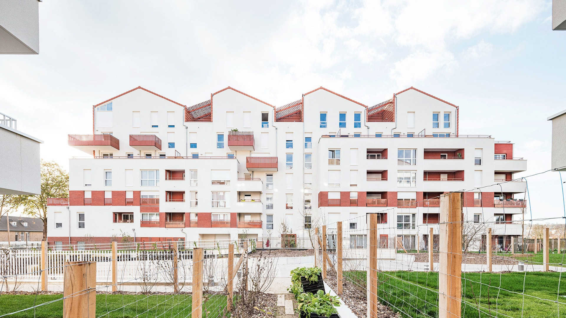 Maison Blanche Neuilly sur Marne